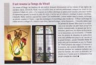 Entreprendre en Beaujolais, © Le Temps du Vitrail